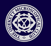 logo for Quekett Microscopical Club
